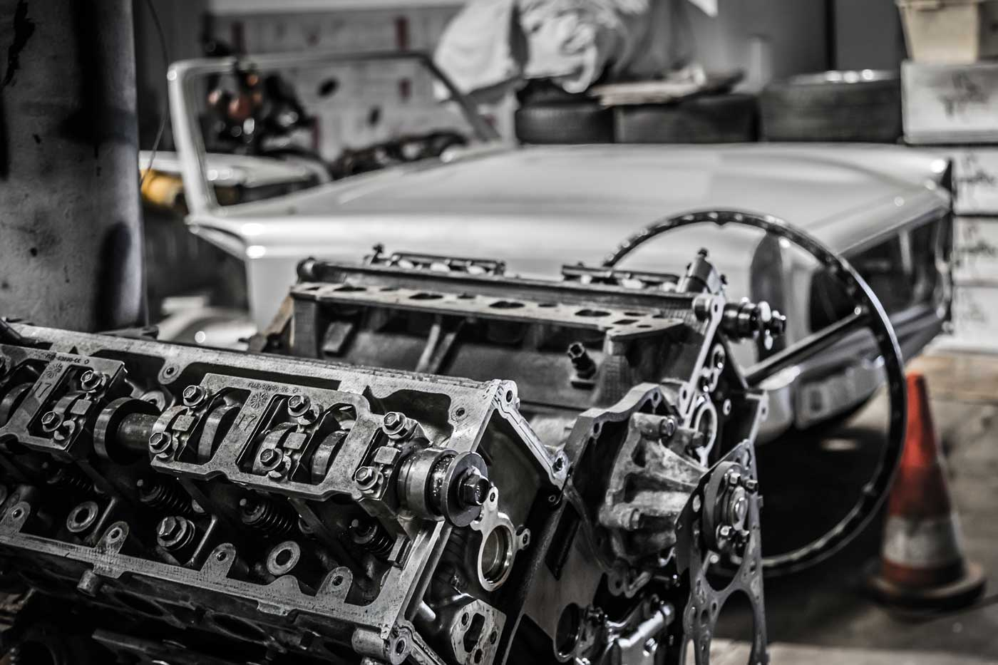 Ersatzteile Autoservice Babenhausen