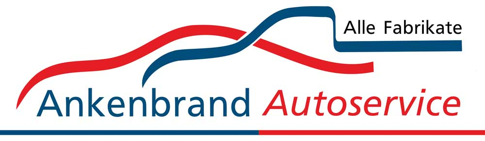 Autoreparatur & Service Logo